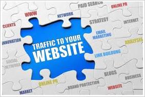 Cara Praktis Menambah Traffic dengan Blogwalking