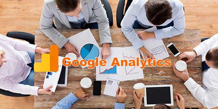 cara mudah pasang google analytics di wordpress
