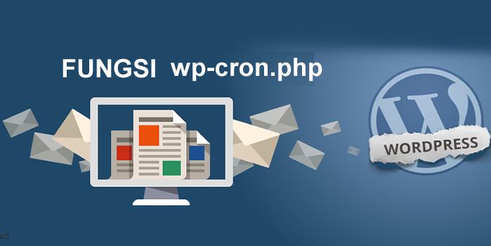 fungsi wpcron wordpress