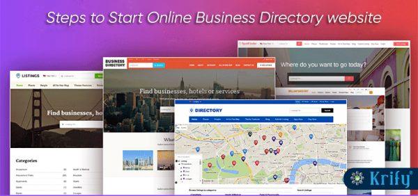 kursus buat web direktori bisnis murah