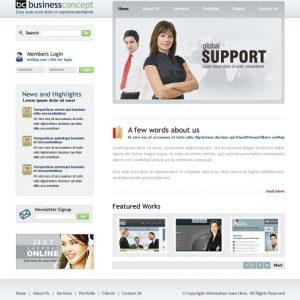 kursus buat web support murah