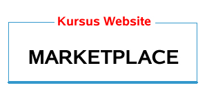 kursus web marketplace
