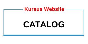 kursus web toko online katalog