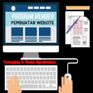 program member pembuatan web